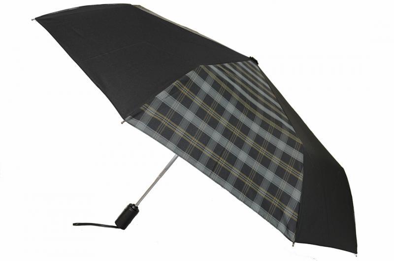 Мужской зонт Три Слона ( полный автомат ) арт. 906-10