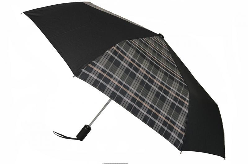 Мужской зонт Три Слона ( полный автомат ) арт. 906-08