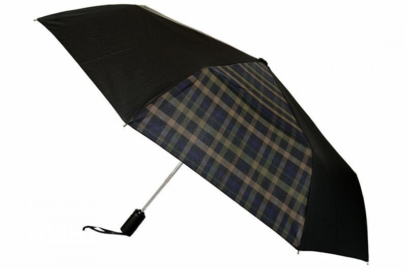 Мужской зонт Три Слона ( полный автомат ) арт. 906-03