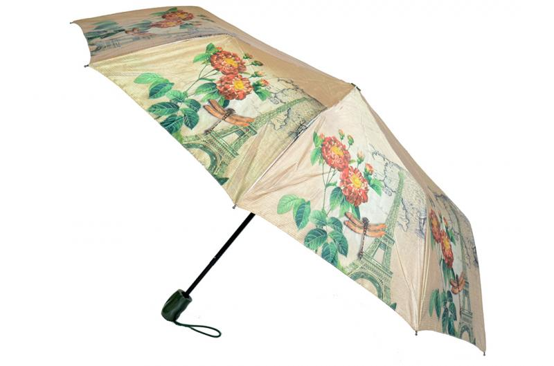 Женский зонт Sponsa ( полуавтомат ) арт. 8273-06