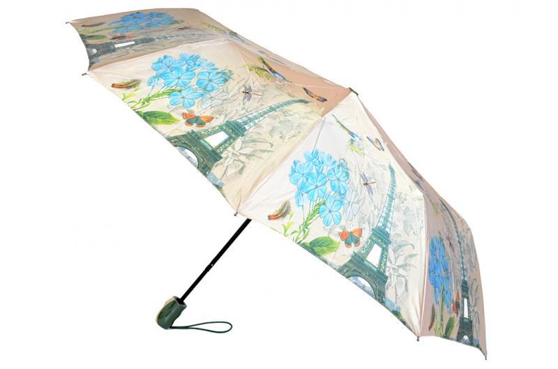 Женский зонт Sponsa ( полуавтомат ) арт. 8273-02