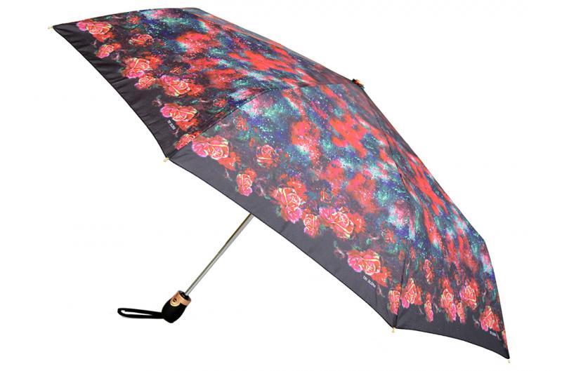 Женский зонт Три Слона ( полный автомат ) арт. 020-01