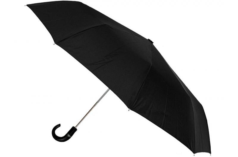Мужской зонт Три Слона ( полный автомат ) арт. 510
