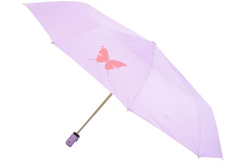 Женский зонт Love Rain ( полный автомат ) арт. 1255-03
