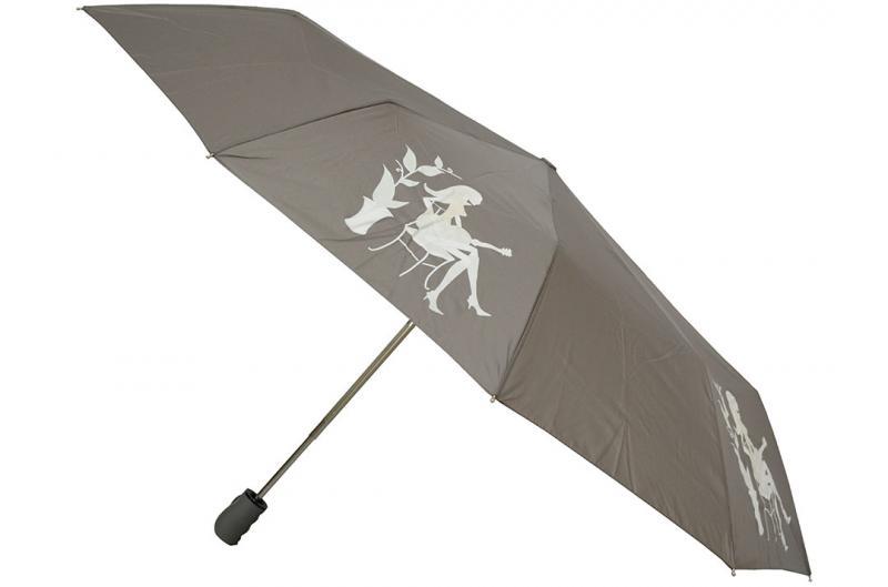 Женский зонт Love Rain ( полный автомат ) арт. 1217-04