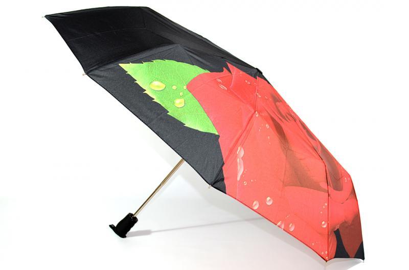 Женский зонт Love Rain ( полный автомат ) арт. 1262-01