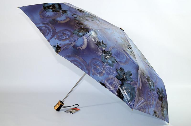 Женский зонт Три Слона ( полный автомат ) арт. 275-03