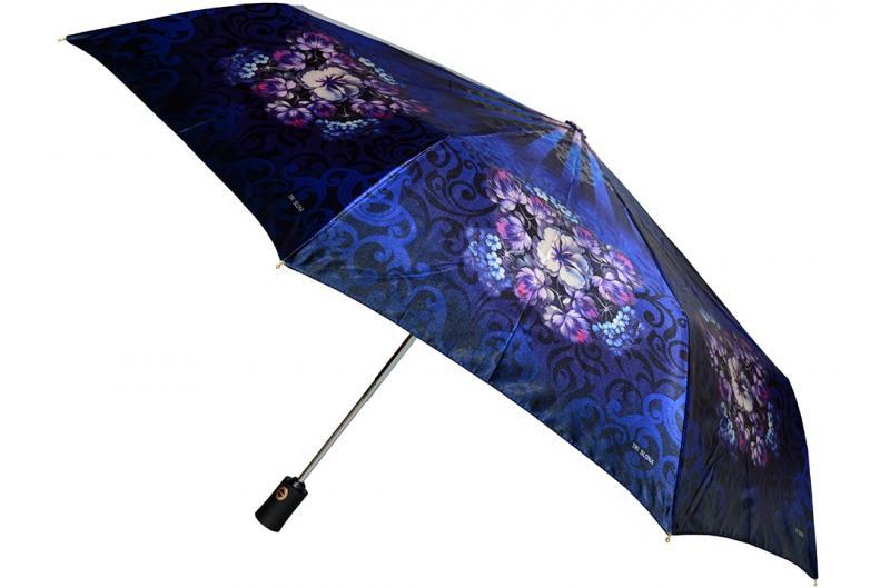 Женский зонт Три Слона ( полный автомат ) арт. 139E-05