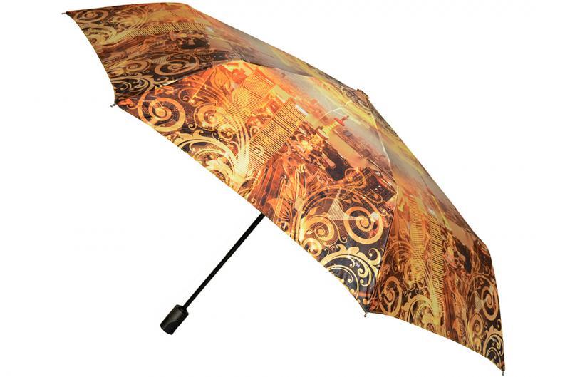 Женский зонт Три Слона ( полный автомат ) арт. 363A-09