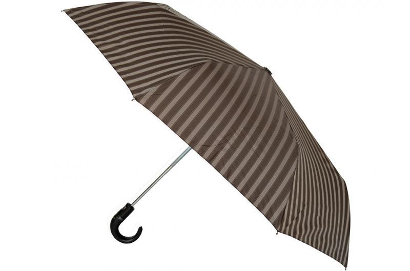 Мужской зонт Три Слона ( полный автомат ) арт. 507-02
