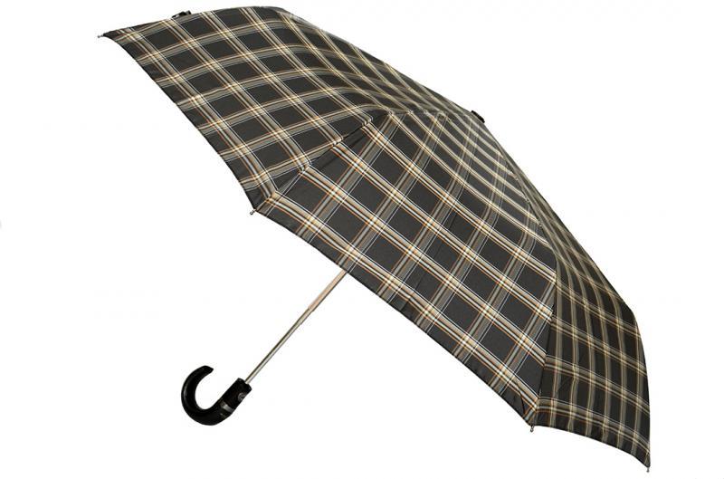 Мужской зонт Три Слона ( полный автомат ) арт. 501-02