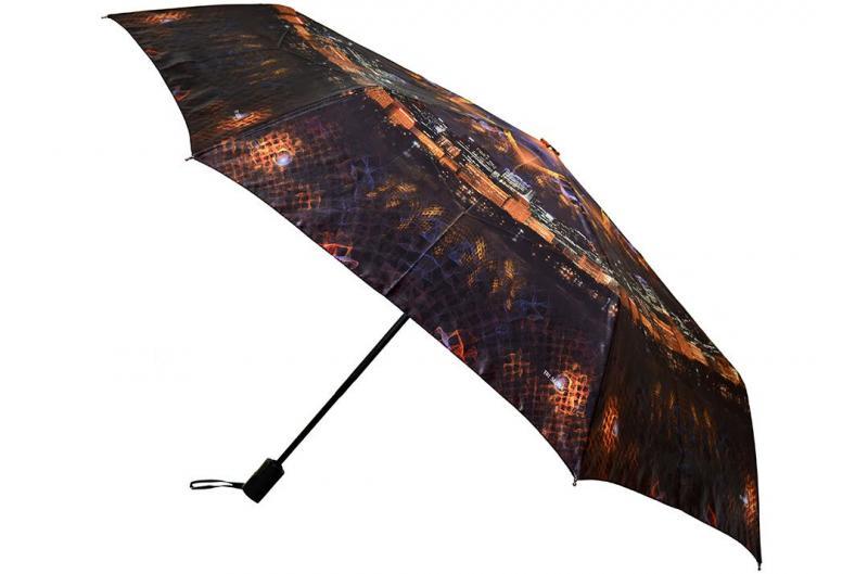 Женский зонт Три Слона ( полный автомат ) арт. 363b-08