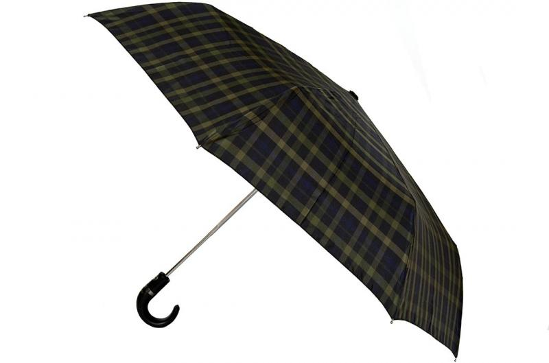 Мужской зонт Три Слона ( полный автомат ) арт. 501-09