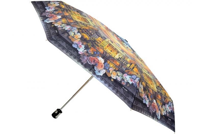 Женский зонт Три Слона ( полный автомат ) арт. 294F-05