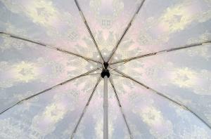 Фото Женские Женский зонт Три Слона ( полный автомат ) арт. 100L-03