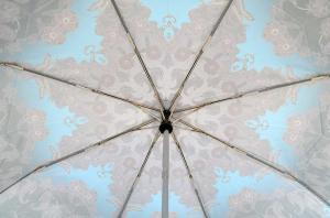 Фото Женские Женский зонт Три Слона ( полный автомат ) арт. 100L-04