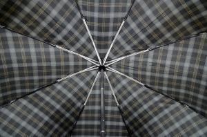 Фото Мужские Мужской зонт Три Слона ( полный автомат ) арт. 761-04