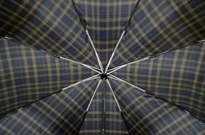 Фото Мужские Мужской зонт Три Слона ( полный автомат ) арт. 761-09
