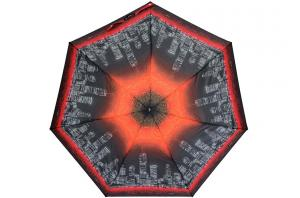 Фото Женские Женский зонт Три Слона ( полный автомат ) арт. 361F-01