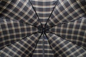 Фото Мужские Мужской зонт Три Слона ( полный автомат ) арт. 730-02