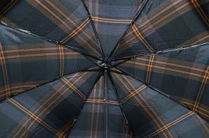 Фото Мужские Мужской зонт Три Слона ( полный автомат ) арт. 730-03