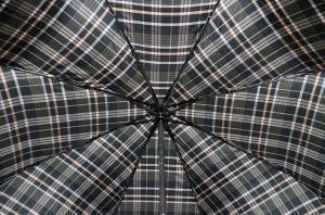 Фото Мужские Мужской зонт Три Слона ( полный автомат ) арт. 730-07