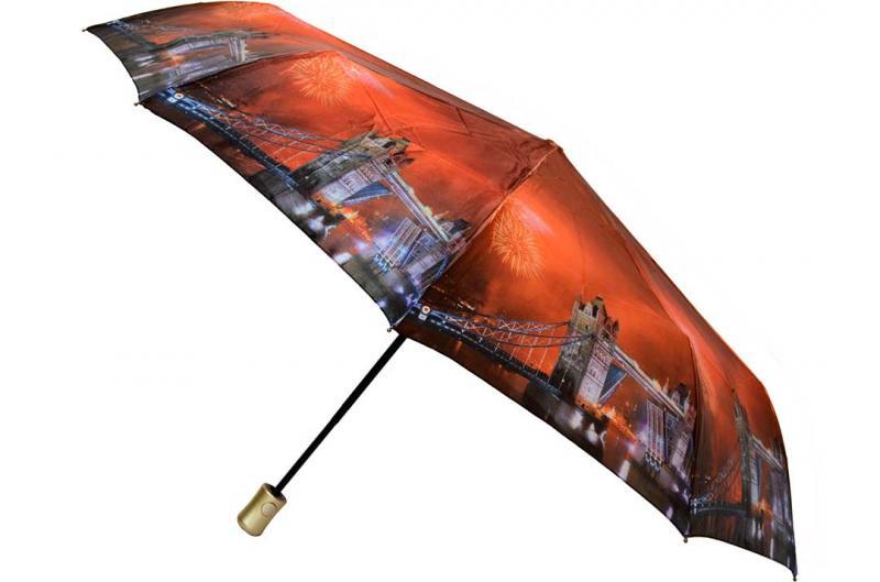 Женский зонт Max ( полный автомат ) арт. 458-04