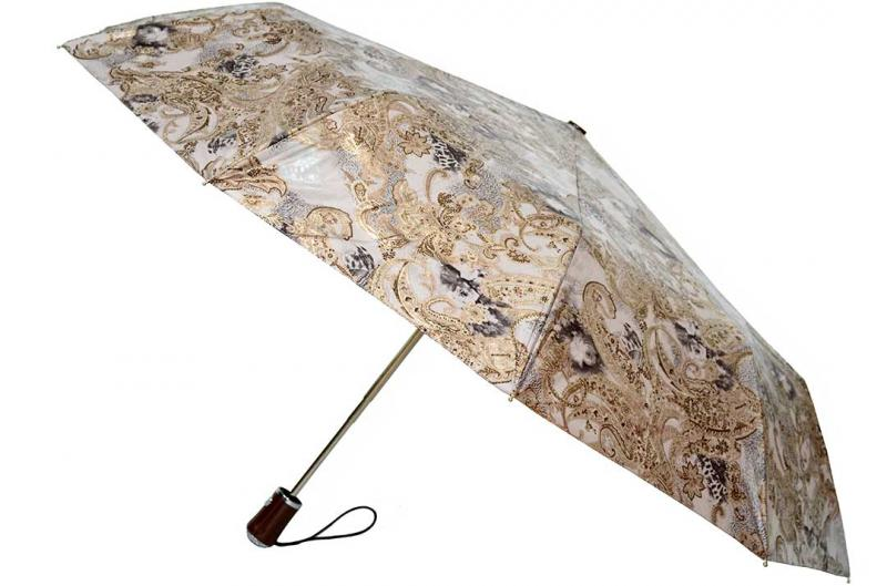 Женский зонт Sponsa ( полный автомат ) арт. 8243-03