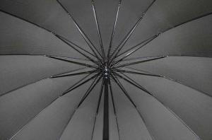 Фото Мужские Мужской зонт трость Max ( полуавтомат ) арт. 1004