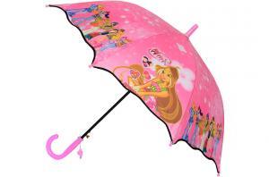 Фото Девчачие Детский зонт Paolo Rosi ( полуавтомат ) арт. 007-03