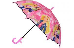 Фото Девчачие Детский зонт Paolo Rosi ( полуавтомат ) арт. 007-04