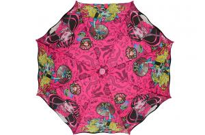 Фото Девчачие Детский зонт Paolo Rosi ( полуавтомат ) арт. 007-07
