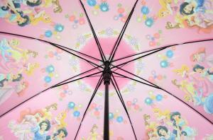 Фото Девчачие Детский зонт Paolo Rosi ( полуавтомат ) арт. 007-09
