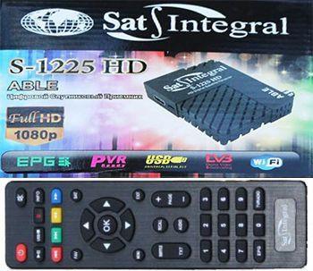Sat-Integral S-1225