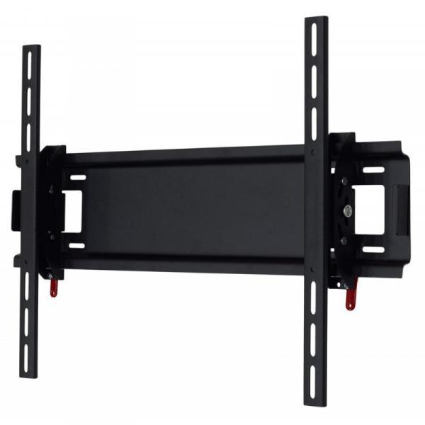 Наклонный кронштейн для телевизора  с большой диагональю Квадо к 65