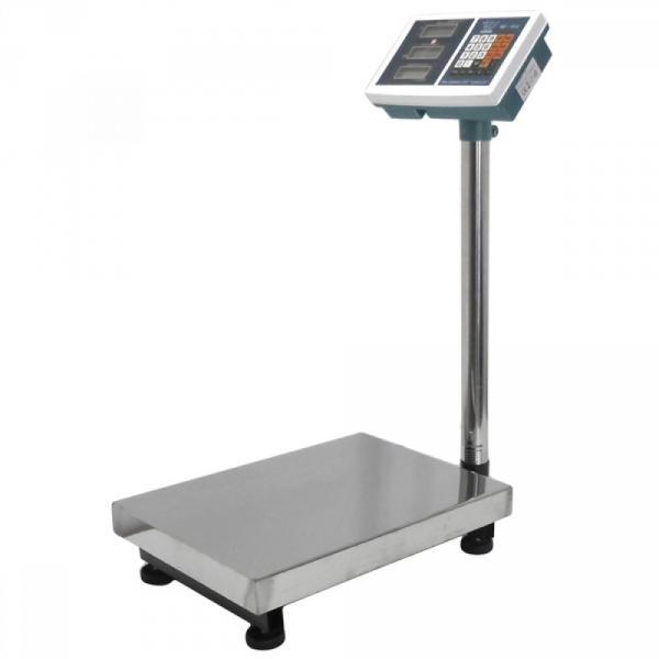 Торговые весы NOKASONIC 100 кг