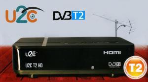 Фото Кронштейны для телевизоров и мониторов, Цифровое эфирное телевидение dvb-t2 Цифровой эфирный ресивер U2C T2 HD