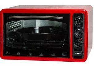 Электрическая духовка Asel AF-0123