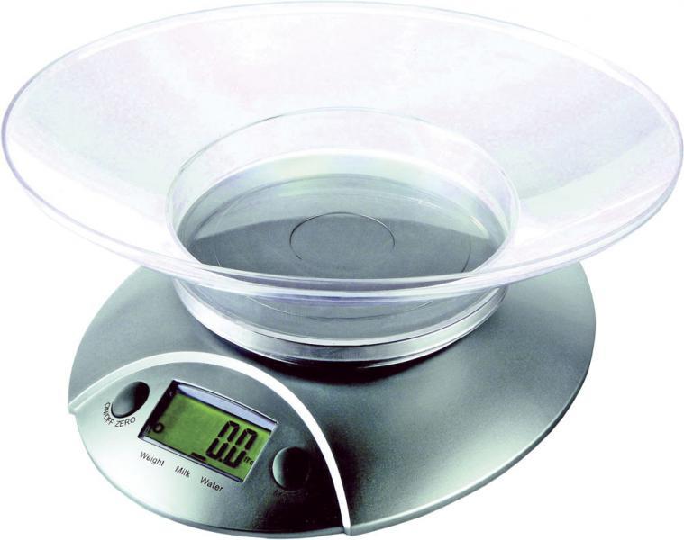 Весы кухонные с чашейAurora 317AU