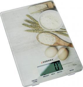 Фото Весы, Кухонные весы Весы для кухни Aurora 4301AU