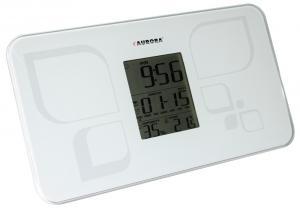 Фото Весы, Весы для взвешивания Весы напольные метеостанция Aurora 303AU
