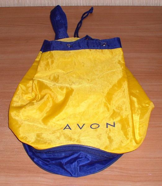 """Рюкзак """"Avon"""" *5940"""