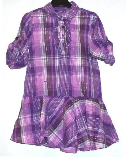 Платье детское *5991