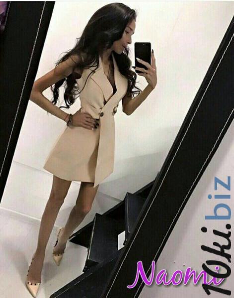 Плаття піджак купить в Ивано-Франковске - Платья, сарафаны женские