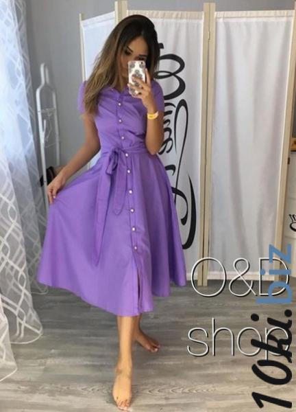 Плаття Міді купить в Ивано-Франковске - Платья, сарафаны женские