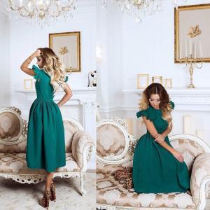 Фото Хіти продаж Плаття Габі - 2
