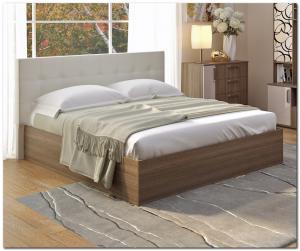 Баунти кровать 1,6м (BTS МЕБЕЛЬ)