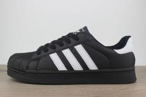 Фото  Adidas Superstar Core Black