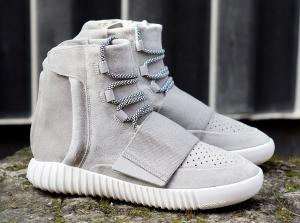 Фото  Adidas Yeezy Boost 750 High