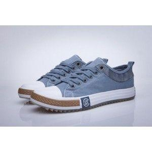 Converse New Collection Blue/White